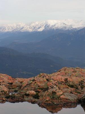 Fasten und Wandern im korsischen Hochgebirge